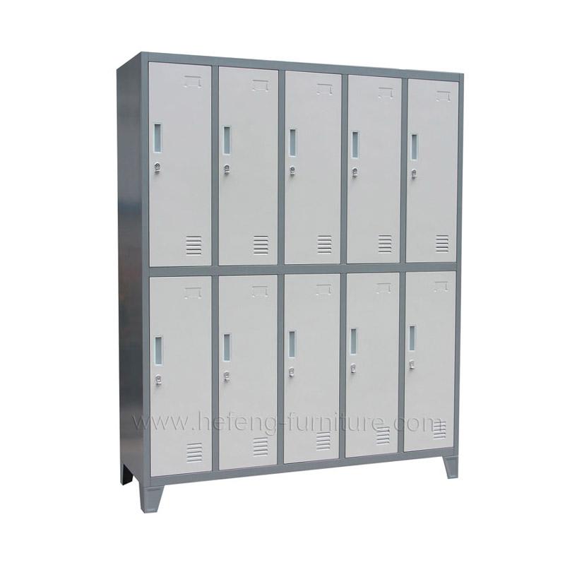 Шкаф для спортивных раздевалок