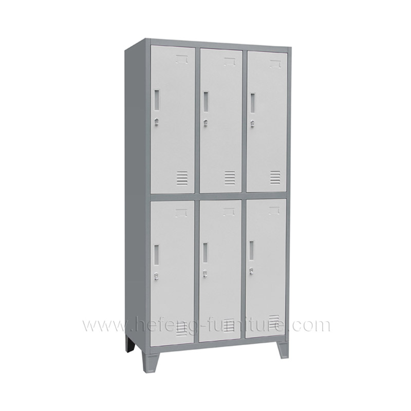 Шкаф для раздевалки