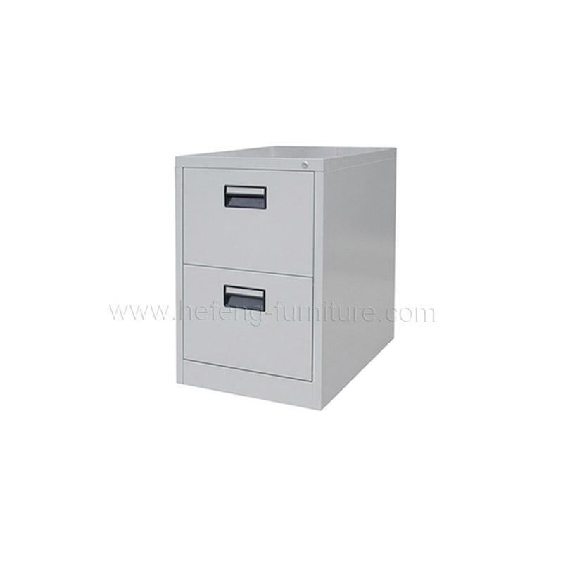 Металлический картотечный шкаф