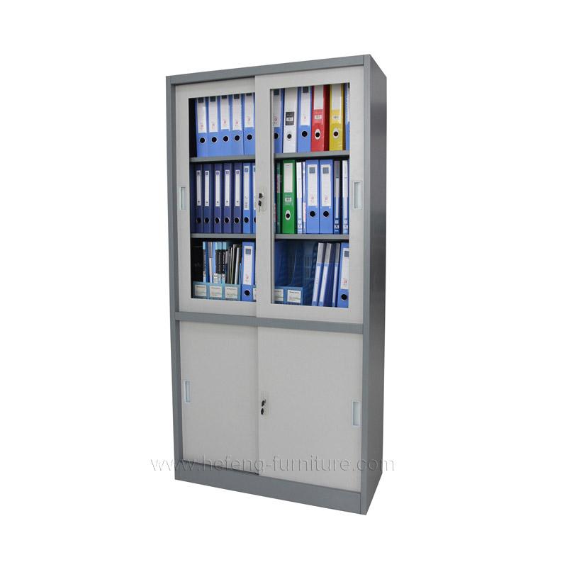 Металлический шкаф архивный