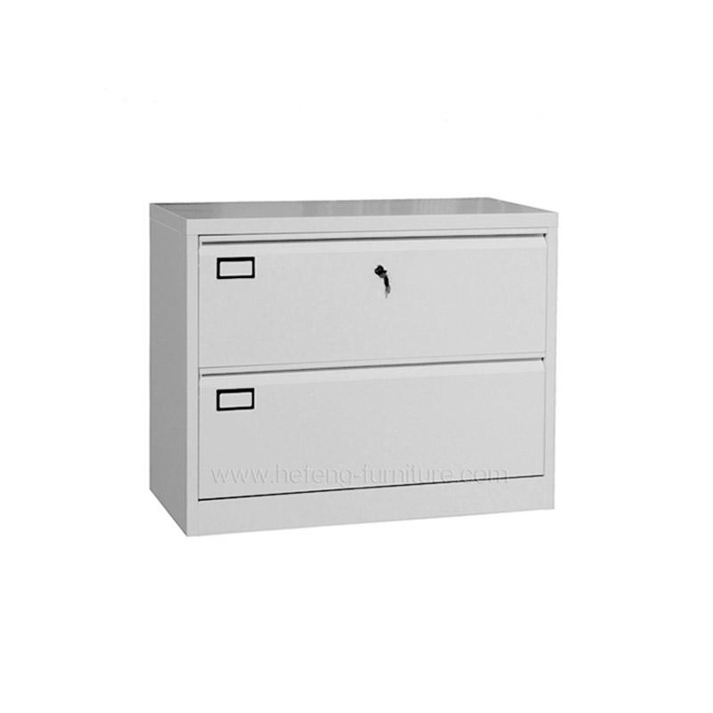 Металлический шкаф картотечный