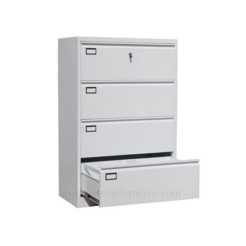 Шкафы картотечные металлические