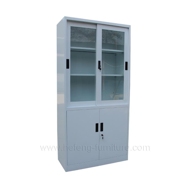Шкаф металлический офисный