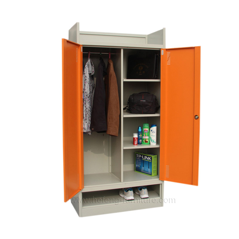 Шкафы металлические для хранения