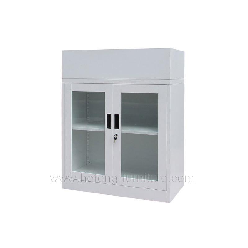 Многоцелевые металлические шкафы
