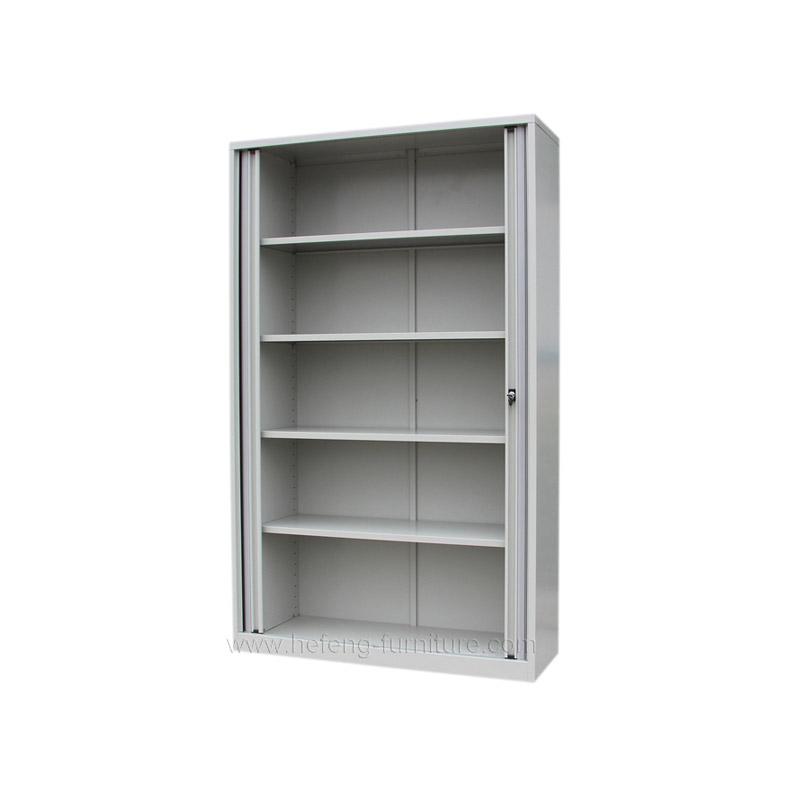 Шкафы металлические с дверьми-жалюзи