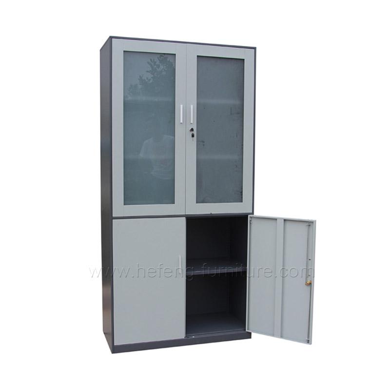 Металлические шкафы для хранения документов
