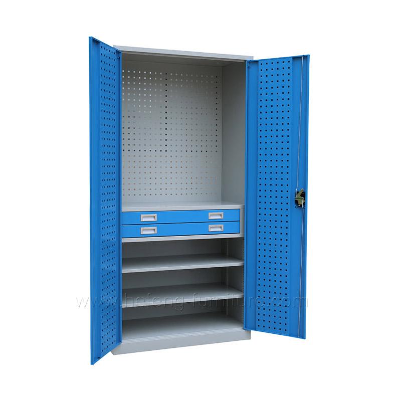 Шкафы для инструментов металлические