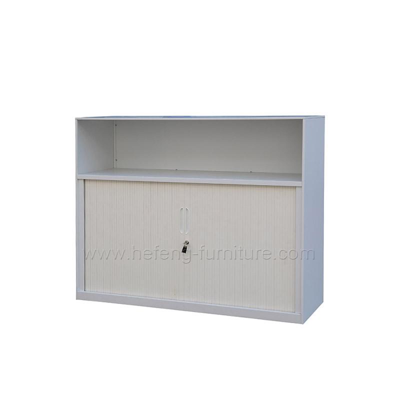 Шкафы маленькие с дверьми-жалюзи для хранения