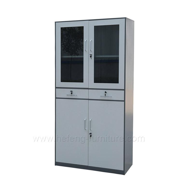 Шкафы металлические для документов