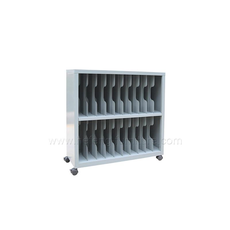 Шкафы металлические для офисных папок